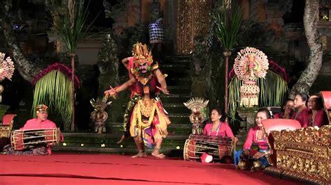 ramayana dance  bali  explanation facts