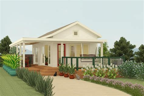 Best 2 Story 4 Bedroom Designs For Low Cost Housing by