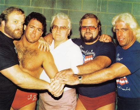 moments that changed history the four horsemen