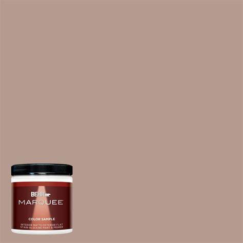 behr paint behr premium plus ultra 8 oz icc 52 cup of cocoa interior exterior paint sle icc 52u the