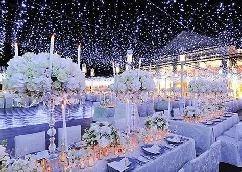 Wedding Theme by 2018 Wedding Trends Front Range Event Rental