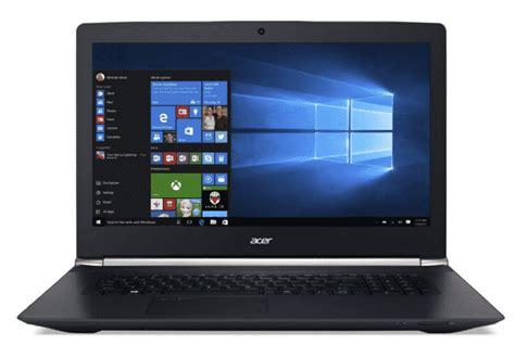 Laptop Acer Aspire V17 Nitro by Acer Aspire V17 Nitro Black Edition Vn7 792g 79lx 17 3