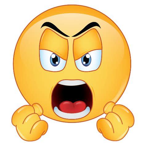 emoji angry angry emoji