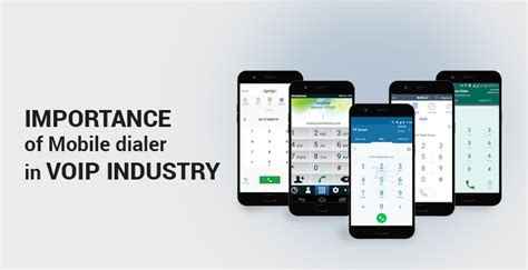 mobile dialer instant wholesale an innovation for wholesale voip providers