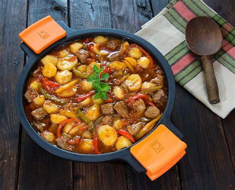 cocinar estofado estofado de ternera gallega con patatas la cocina de