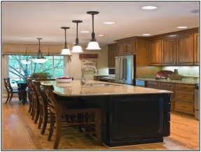 kitchen with large island southwest kitchen decor large kitchen island with seating