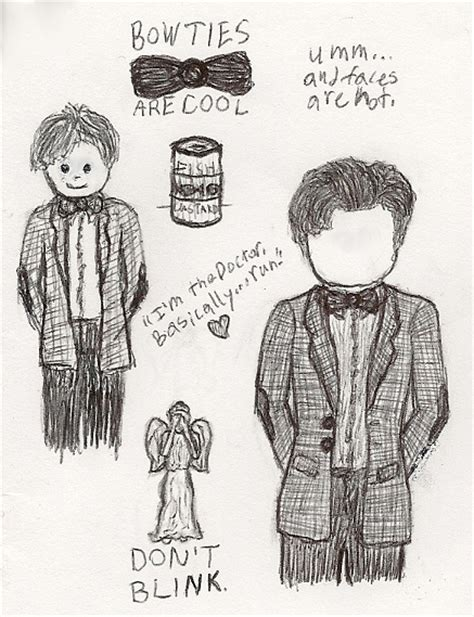 doodle doctor how doctor who doodles by midnightx10 on deviantart
