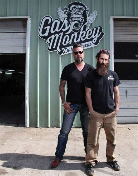 Gas Monkey Garage Fred by Quot Fred Quot By Gas Monkey Garage