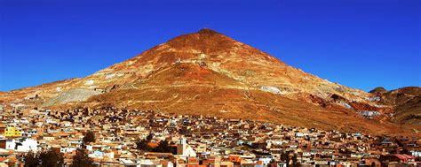 imagenes historicas de potosi bolivia viajes a potosi bolivia gu 237 a de viajes potosi