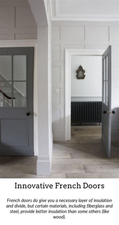 What Is The Best Material For Exterior French Doors