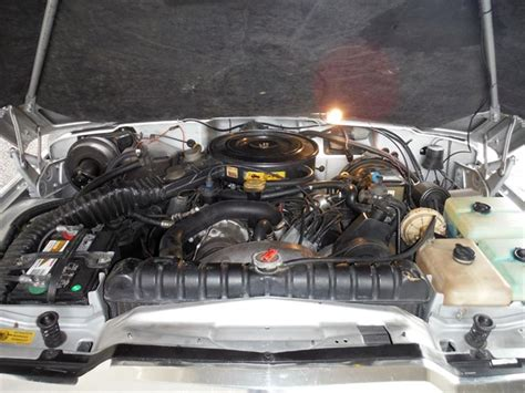 Jeep Grand Wagoneer Engine 1989 Jeep Grand Wagoneer Ltd 180844