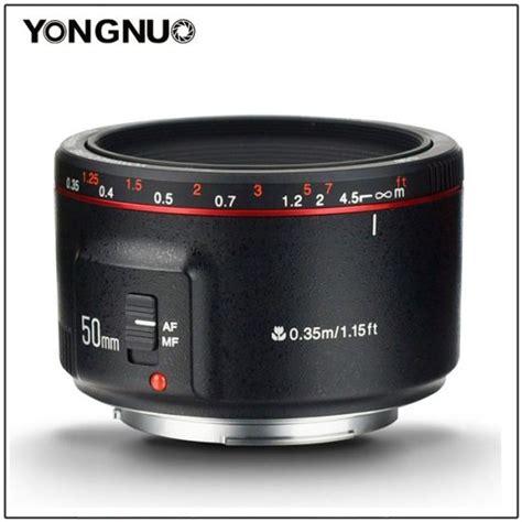 Canon Ef 50mm F1 8 Ii new yongnuo yn 50mm f 1 8 ii lens photo rumors