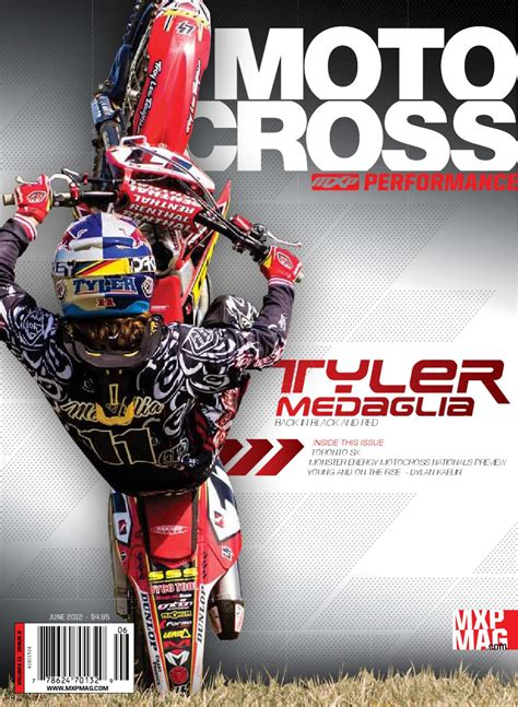motocross magazine mxp magazine issue 11 02 by motocross performance magazine