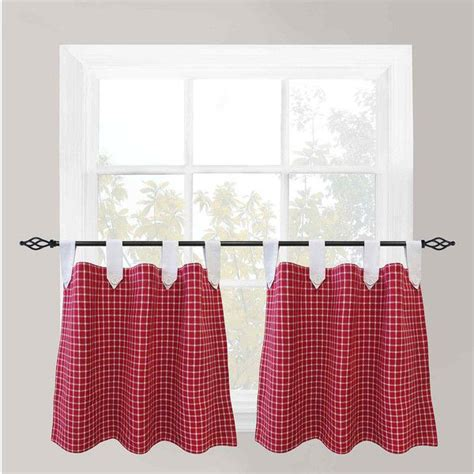 gingham nursery curtains 25 best ideas about gingham curtains on pinterest check