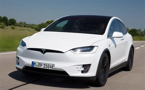 Future Tesla Models by 2016 Tesla Model X Driven The Suv Of The Future Is Here