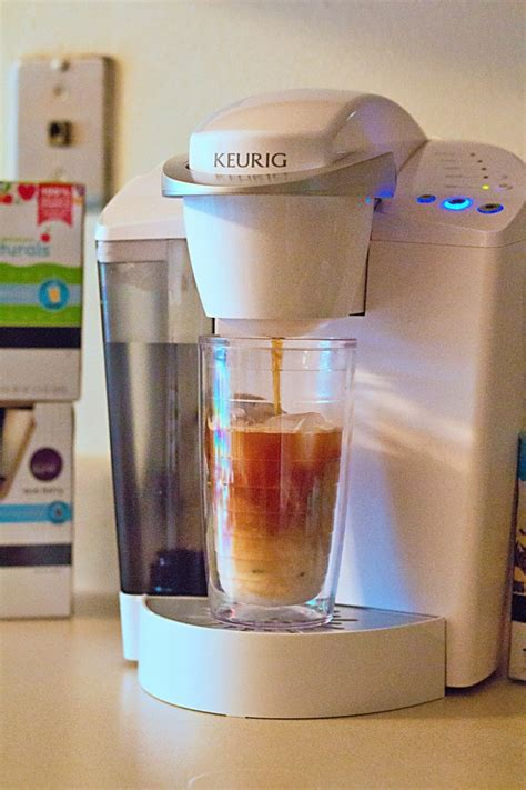 How to Make Iced Coffee ~ Wishes DO Come True!