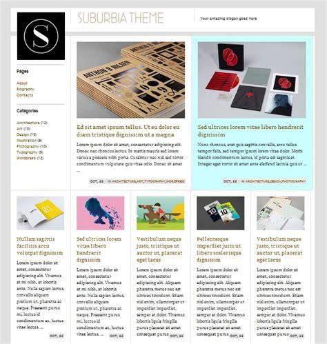 grid layout wordpress theme moderne wordpress themes mit grid layout elmastudio