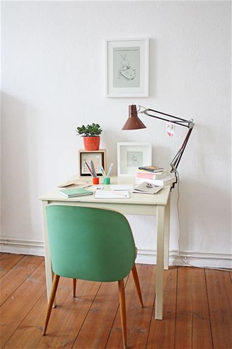 mint green desk chair impression grand cadre amour