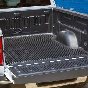 Chevrolet Bed Liner Colorado Accessories Gearon Liners And More Chevrolet