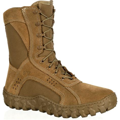 Sepatu Boot Bm Us Brown rocky s2v tactical boot coyote brown