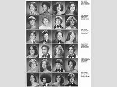 Class of 1979 David H. Hickman High School Eugene
