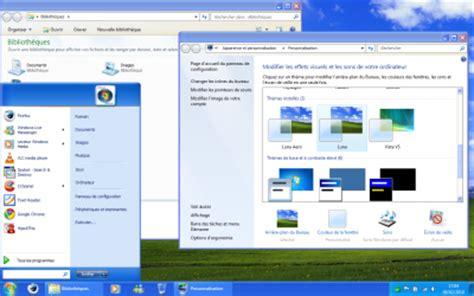 luna theme download for windows 7 astuce windows 7 th 232 me luna windows xp pour windows 7