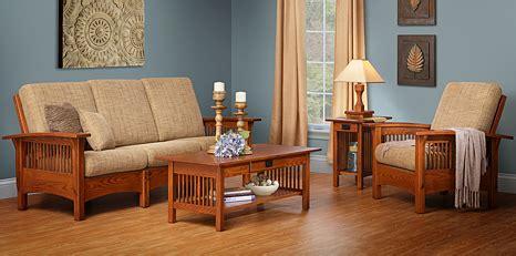 amish living room furniture amish living room furniture amish sofas tables