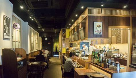 noren curtain singapore kanda wadatsumi try seasonal japanese cuisine from