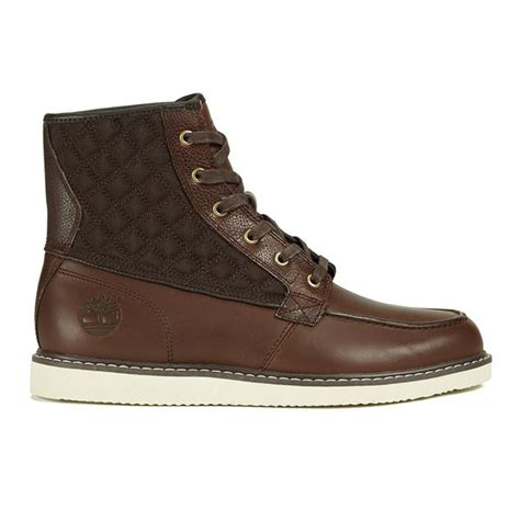 Original Dr Faris Moto Graid2 Boots Brown timberland s newmarket 6 inch moc toe boots brown fg w quilting free uk delivery allsole