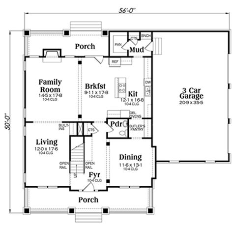 duplex house plans for seniors popular house plans and