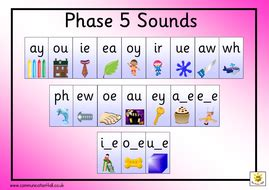 phase 2 3 sound mat phase 5 sounds mat by bevevans22 teaching resources tes