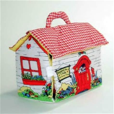 House Playset Limited cuddly collectibles collectible raggedy and andy