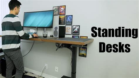 Standing Desk On Top Of Existing Desk by Are Standing Desks Overrated My 1 Year Experience