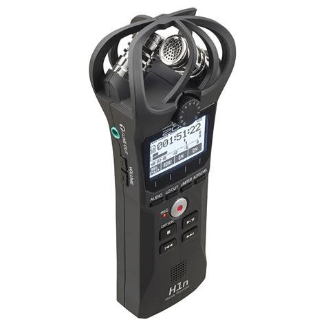 format zoom h1 zoom h1 n 171 digital recorder