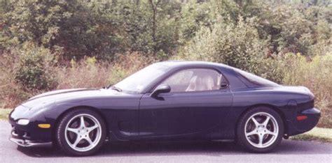 automotive repair manual 1994 mazda rx 7 parental controls 1994 mazda rx 7 information and photos momentcar