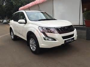 check out mahindra xuv 500 w6 fwd automatic specifications