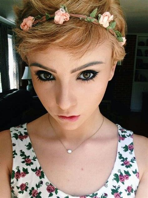 pixie hair sissy 17 best images about sissy stuff on pinterest sexy
