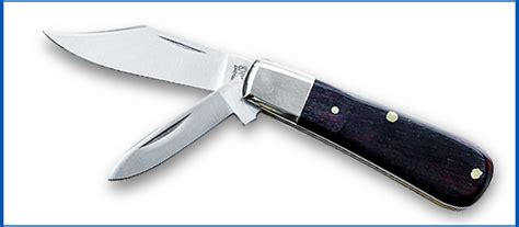 barlow pattern knife a wright son ltd barlow pattern pocket knife with clip