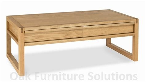 studio oak coffee table oak furniture solutions