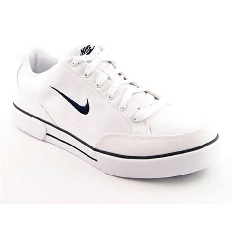 nike gts 09 canvas sneakers shoes white mens nike trainers