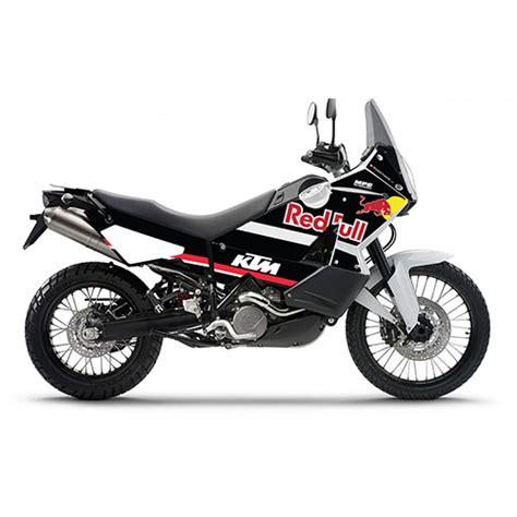 Ktm 990 Adventure Graphics 950 990 Redbull Black Mpgmotographics