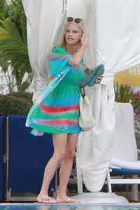 Kellyanne conway pool side during the thanksgiving holidays in miami