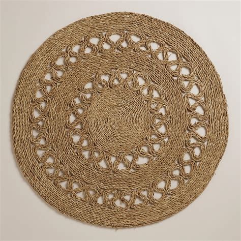 Outdoor Seagrass Rug 3 Seagrass Matting World Market