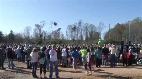 church of the highlands easter church of the highlands easter egg drop 2015