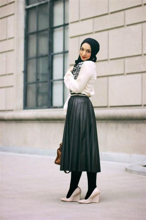 Murah Midi Dress winter fashion for 2015 2016 hijabiworld