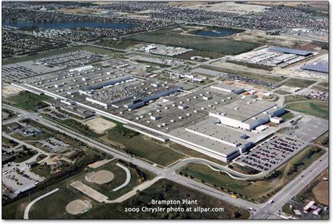 Chrysler Factories by Chrysler Factories