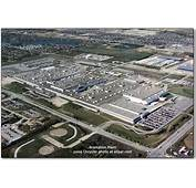 Brampton Ontario Chrysler Plants