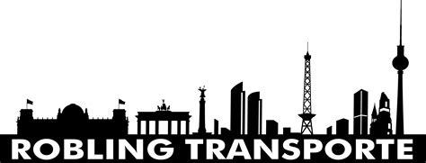 Folienbeschriftung Langenfeld by Robling Transporte Berlin Und Langenfeld Transporte Und