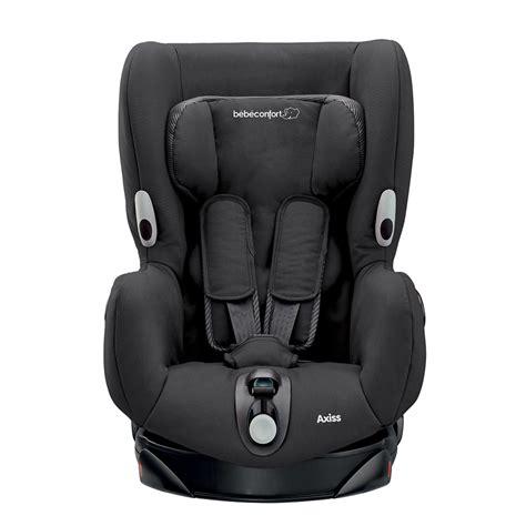 siege auto axxis si 232 ge auto groupe 1 axiss black de bebe confort chez