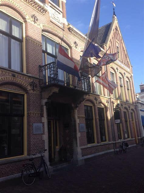 Grand Hotel Alkmaar by Grand Hotel Alkmaar Gedempte Nieuwesloot 36 Alkmaar